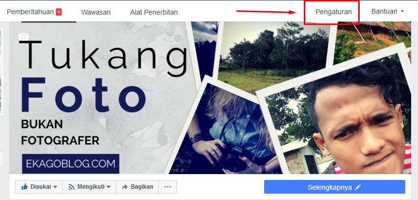 Langkah Mudah Menambahkan Tab FBML pada FansPage facebook Anda