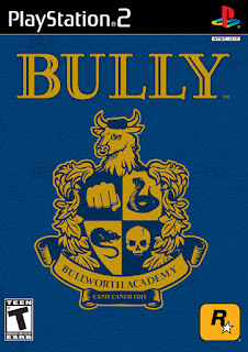 Bully [ Ps2 ] { Torrent }