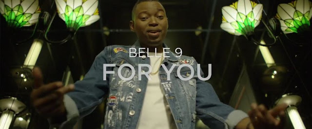 Belle 9 - For You