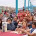 """Comunicado Pejerrey mantienen las tradiciones en la """"Fiesta del Criancero"""""""