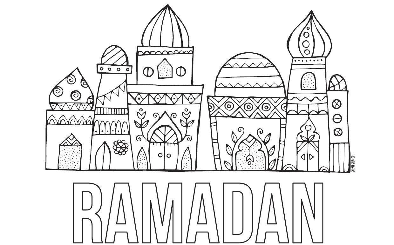 Live.. Learn.. Laugh: Ramadan and Eid