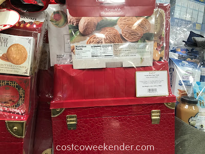 Costco 1170917 - Lunar New Year Trunk: full of goodies that you'll enjoy