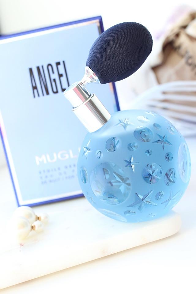 Thierry Mugler Angel Etoile des Rêves Parfum de Nuit