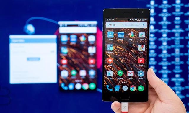10 aplikasi berbagi layar terbaik untuk android 2018