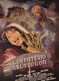 Cementerio Del Terror – DVDRIP LATINO