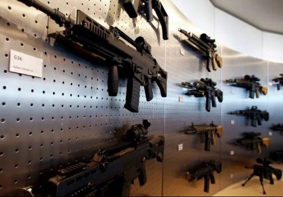 Indonesia dan Negara Timur Tengah Mendapat Restu Untuk Pembelian Senjata Serbu Heckler & Koch