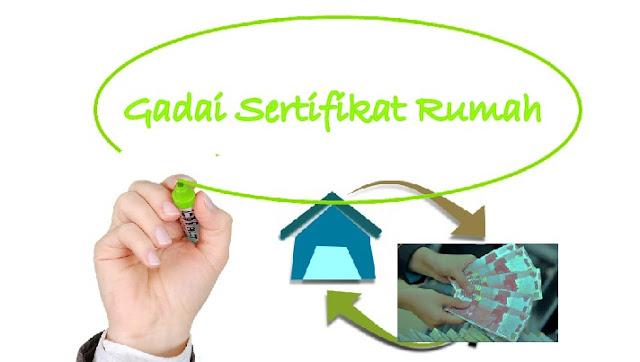 gadai-sertifikat-rumah-di-bank-syariah-mandiri