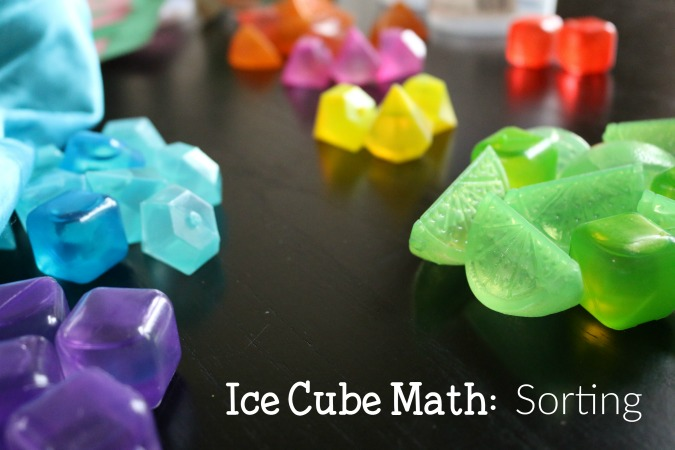 teach math with manipulatives