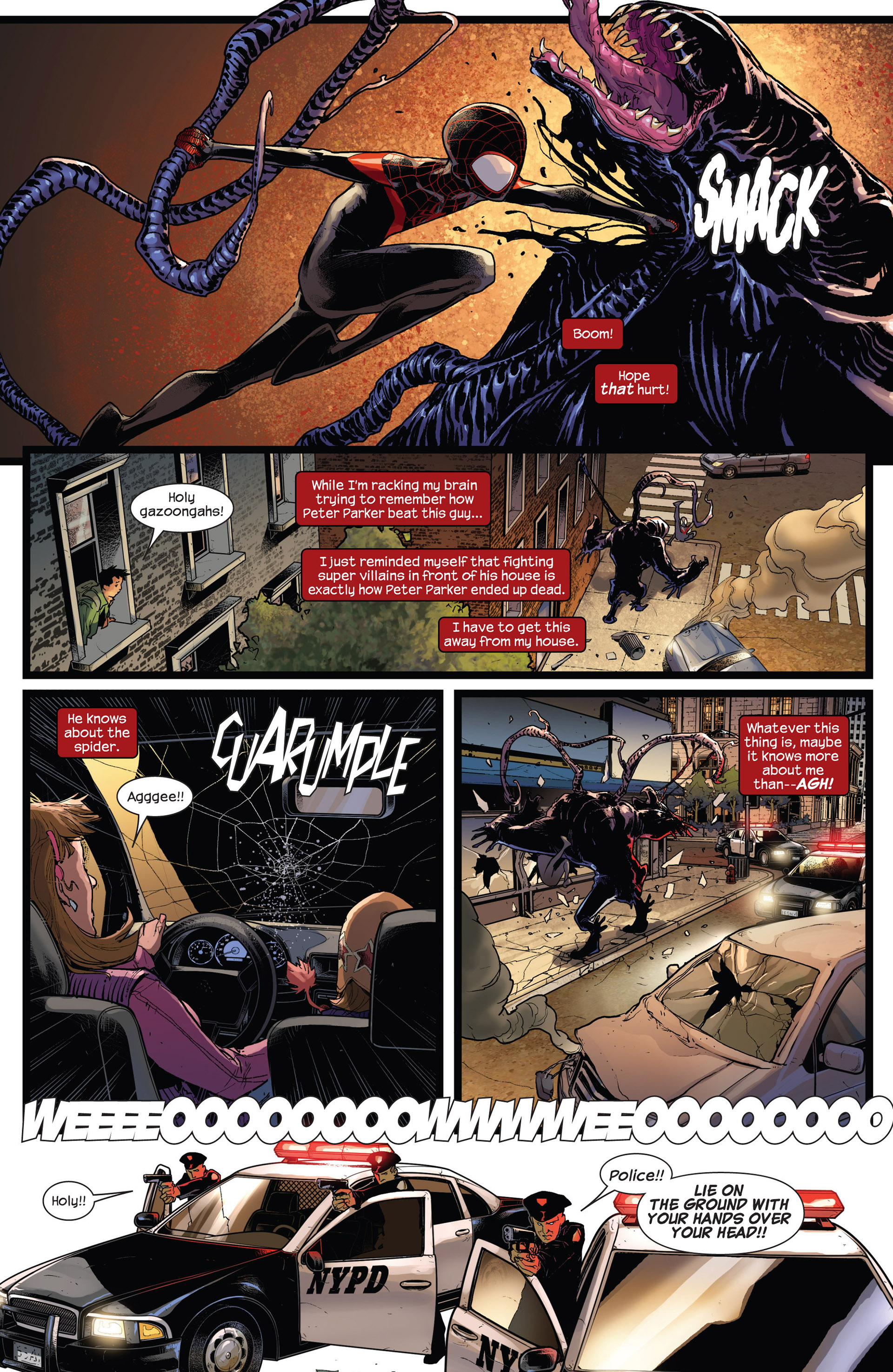 Read online Ultimate Comics Spider-Man (2011) comic -  Issue #20 - 12