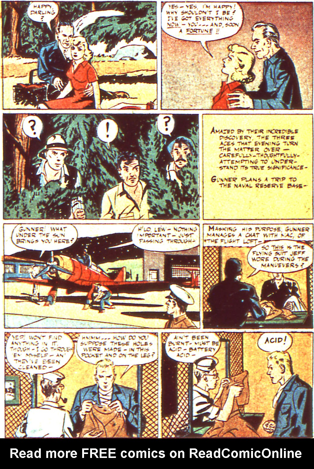 Read online Action Comics (1938) comic -  Issue #19 - 50