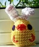http://harugurumi.blogspot.com.es/2008/03/easiest-amigurumi-easter-chick-pattern.html
