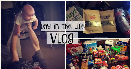 Day in the Life Vlog :)