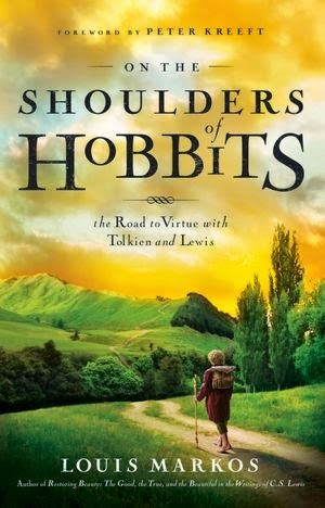 photo of On the Shoulders of Hobbits