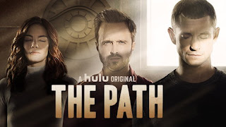 The Path. Reparto.