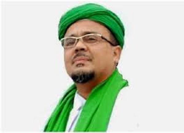Inilah Biografi Ringkas Al Habib M. Rizieq bin Husein Syihab
