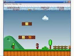 تحميل العاب - تحميل لعبة سوبر ماريو - Super Mario 3 Mario Forever