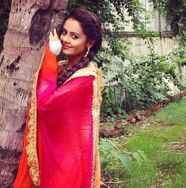 devoleena bhattacharjee net worth