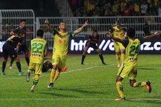 Pasukan Kedah Semakin Menggerunkan Pihak Lawan