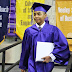 14 year old boy graduates from Texas University