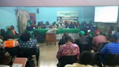 #OndoDecides2016: The INEC Official LG Results From Collation Centres