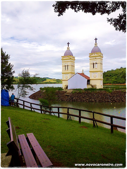 Itá, SC, por novocaroneiro.com