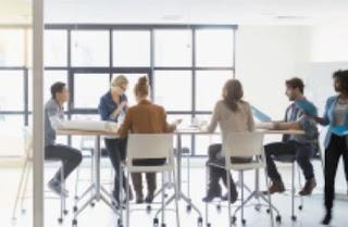 Asas-Asas Organisasi dalam Manajemen