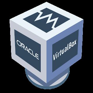 Virtual Box v5.1.28 Full Plus Extension Pack