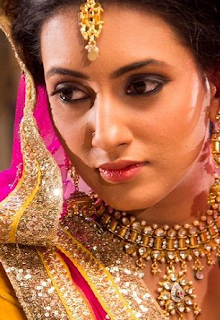Additi gupta married, age, harshad chopra marriage, harshad