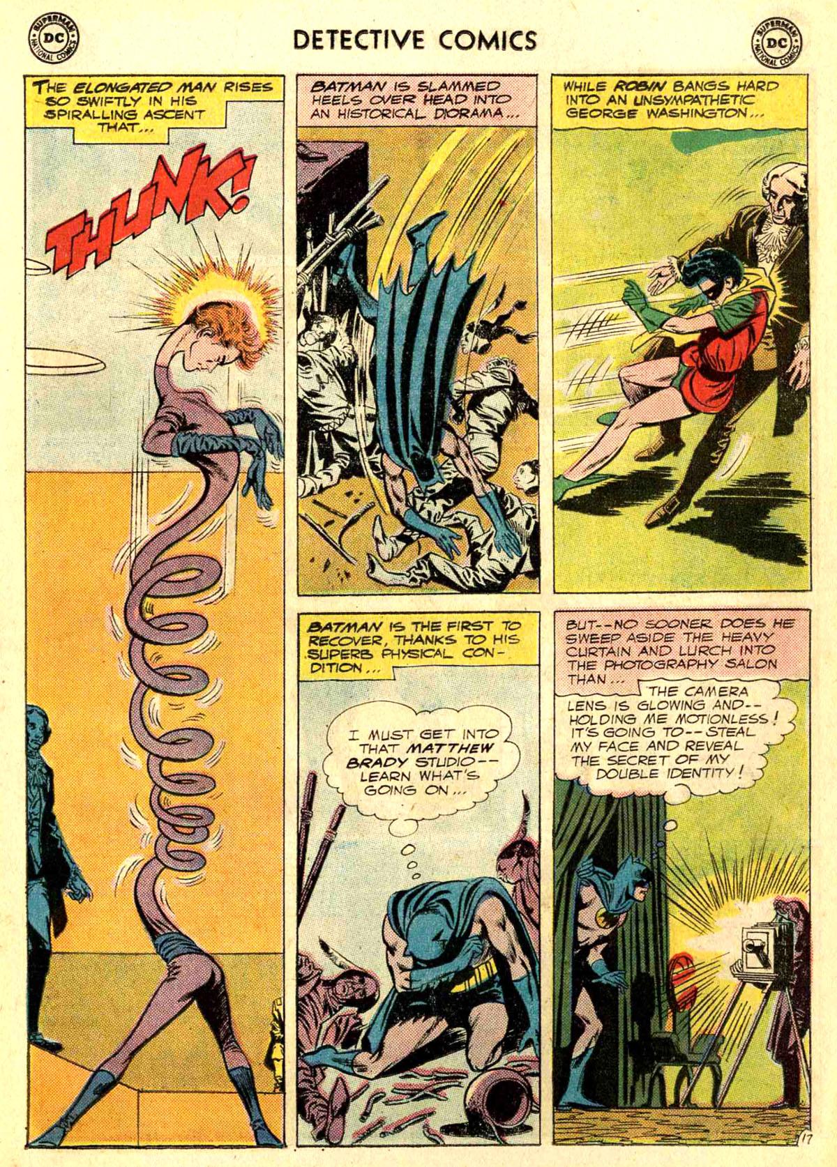 Detective Comics (1937) 331 Page 18