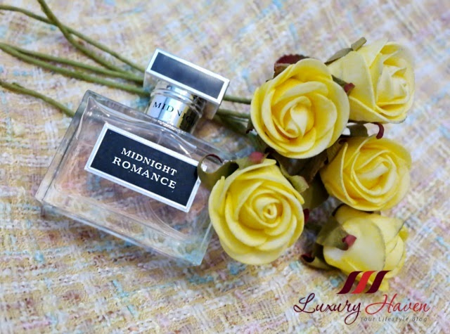 luxury haven reviews midnight romance fragrance ralph lauren