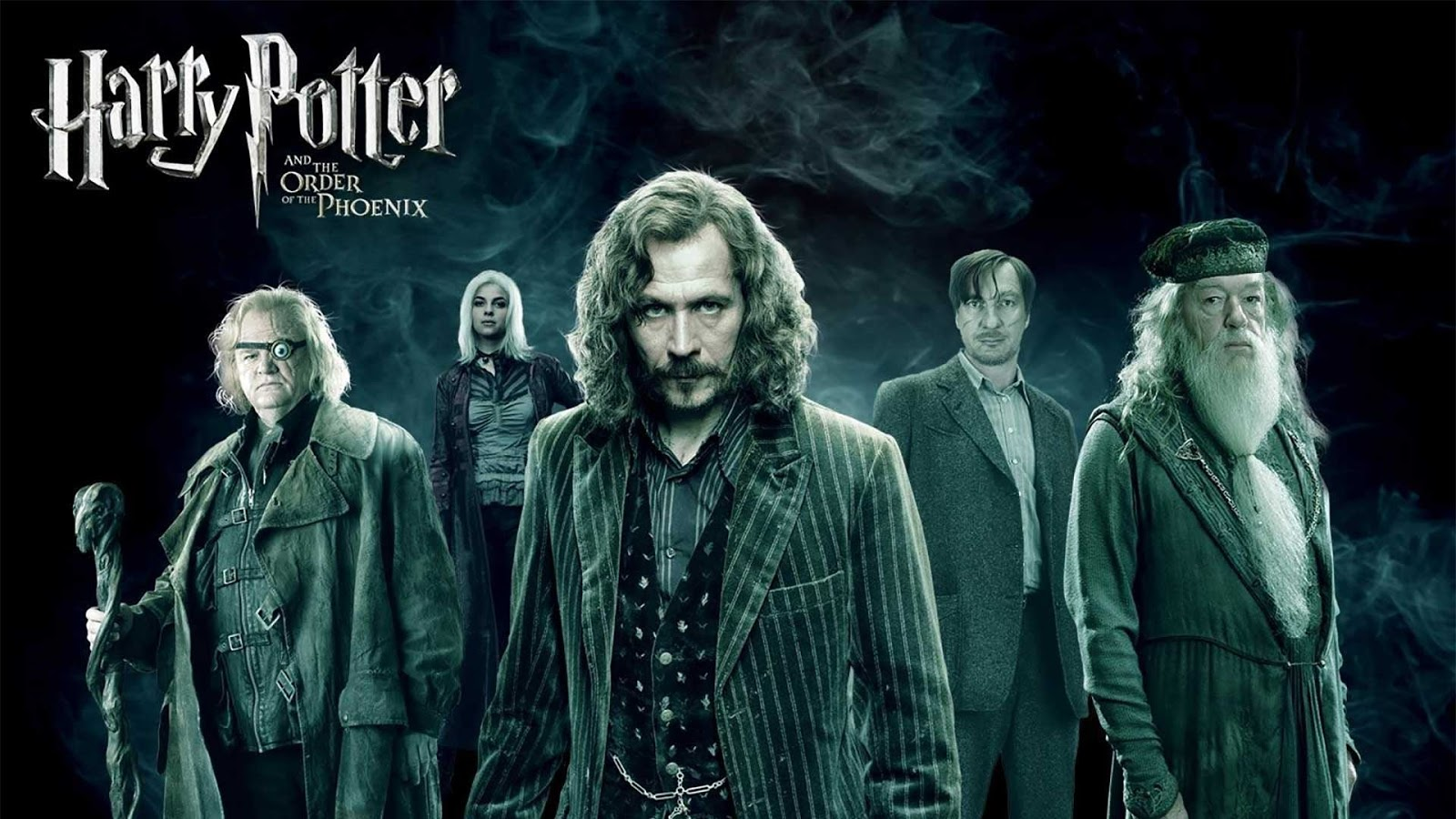Harry Potter Es A Fonix Rendje Part 5 Youtube