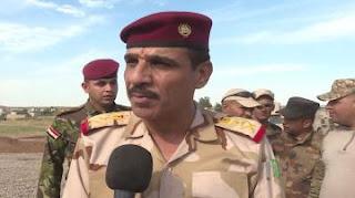 العراق : مقتل 121 من عناصر داعش و تدمير عدد من الياتهم بغارات جوية في الحويجة