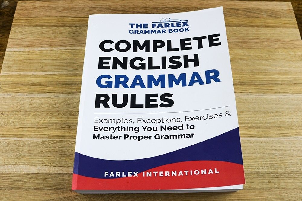 Complete English Grammar Rules Free Pdf Books