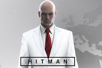Get Free Download Game Hitman 2016 for Computer PC or Laptop Full Crack
