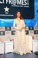 Madhuri Dixit Nene in designer Anarkali Dress at FICCI Awards 2017 020.JPG