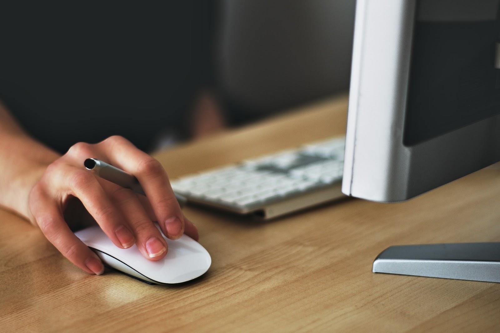 dipendenti sempre più attivi online