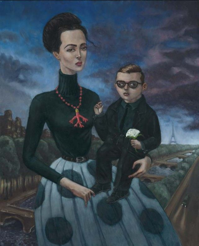 Нидерландский художник. Frans Franciscus