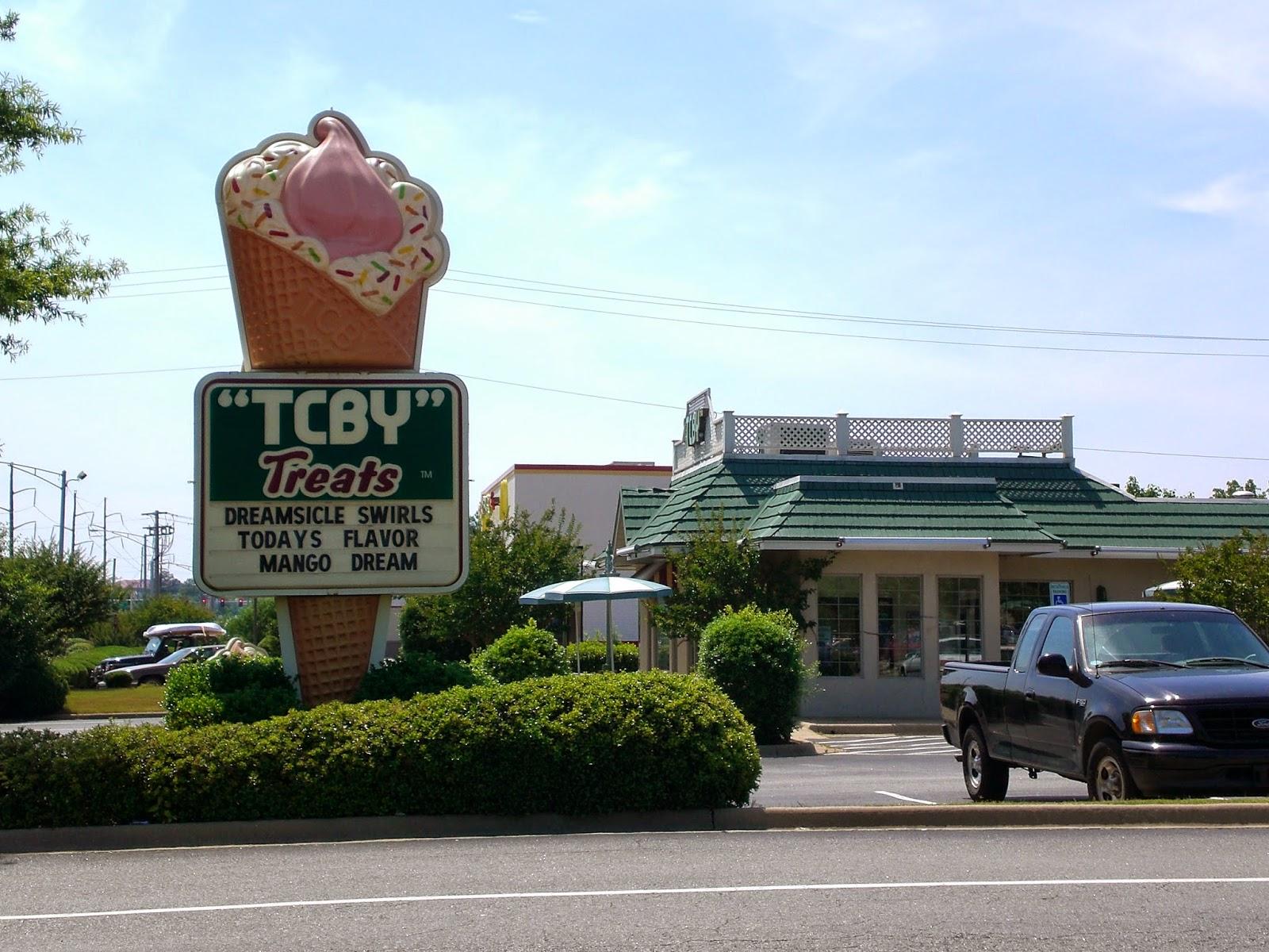Mccain mall needs an ice cream saloon like farrells again tie tcbyg publicscrutiny Choice Image