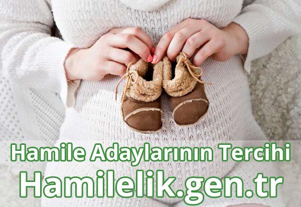 Gebelik Sitesi: Hamilelik.gen.tr