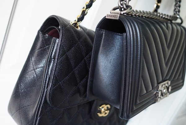 ỗi chiếc túi đều mang lại sự hoàn hảo tuyệt đối