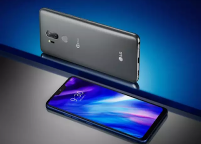 LG G7 ThinQ, G7+ ThinQ Launched With AI Camera and Face Recognition: Price, Specifications, Features