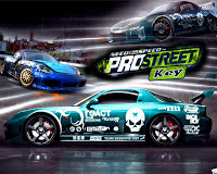 Need For Speed Pro Street Cheats