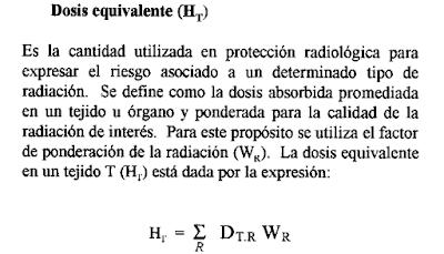 COVENIN 2259 y las Radiaciones Ionizantes 2