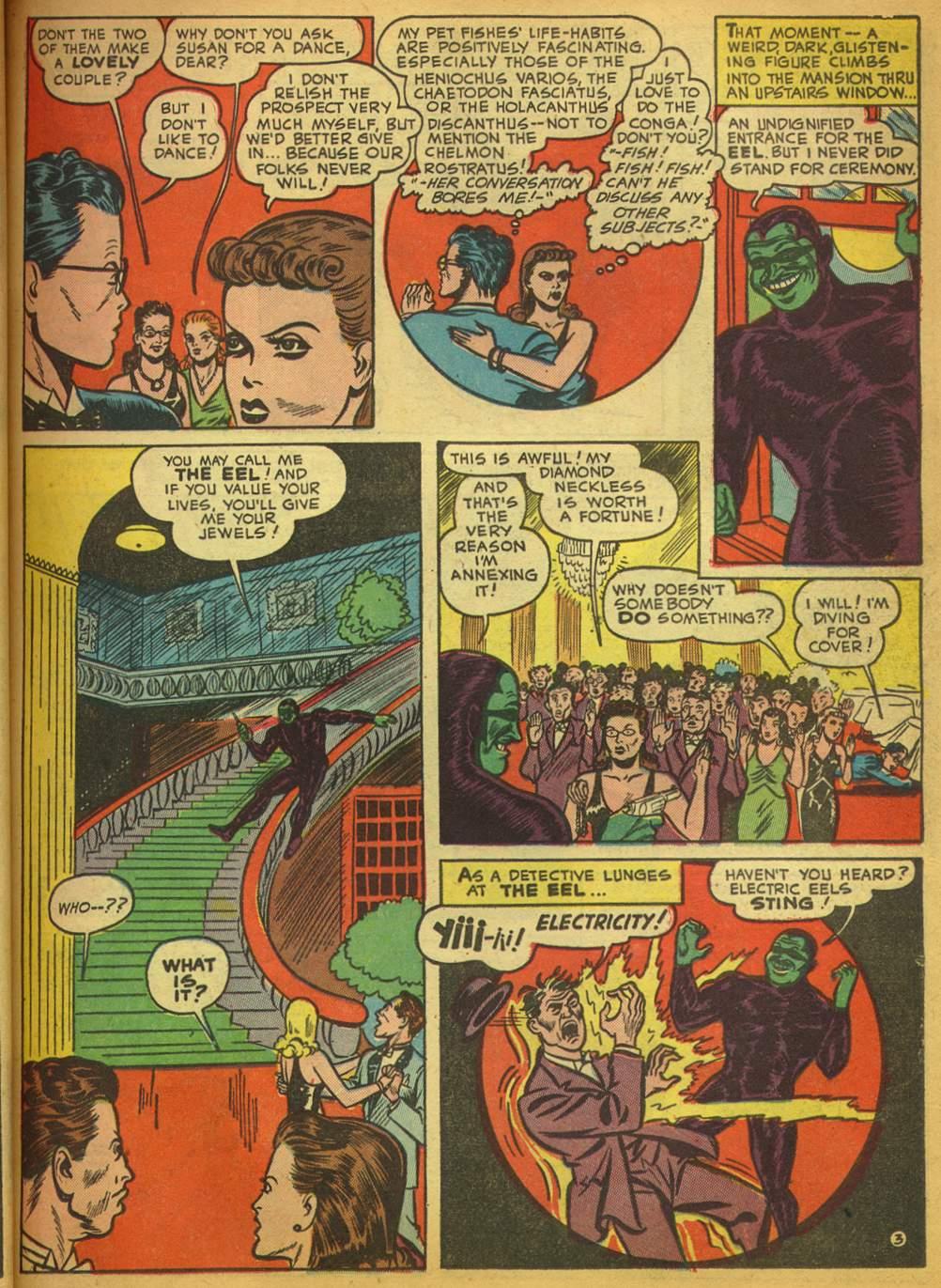 Read online World's Finest Comics comic -  Issue #6 - 45