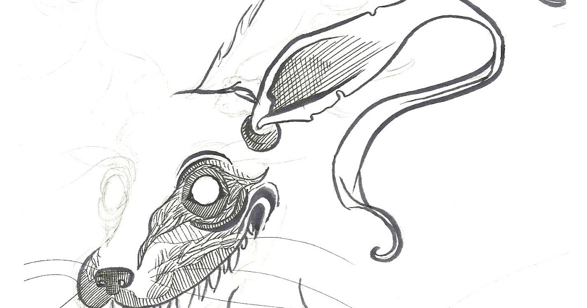Tails of Monsters: Creature Designs