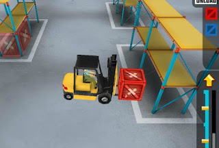 Play Free Forklift Simulator Awesome and Interesting Simulation Online Games Play Free