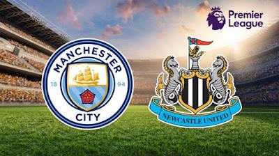 Live Streaming Manchester City vs Newcastle United EPL 2 September 2018