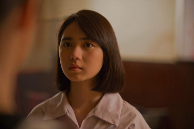 Hình ảnh phim Quảng Trường Ma