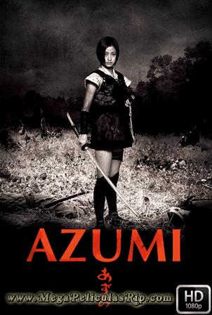 Azumi [1080p] [Japones Subtitulado] [MEGA]