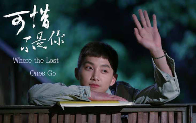 Sinopsis Drama Where the Lost Ones Go Episode 1-24 (Lengkap)